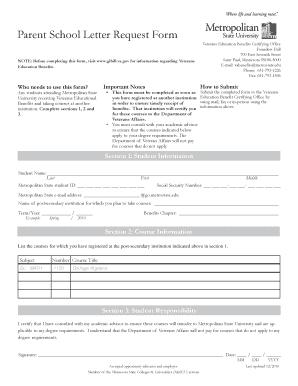 Edit print download form templates in pdf word parent school letter request form metrostateedu spiritdancerdesigns Gallery