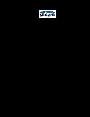 Fillable Online Midlandtexas Sketch Plan Application Midland Texas Midlandtexas Fax Email Print Pdffiller
