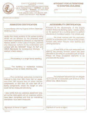 what is an affidavit of alteration - Edit & Fill Out, Download