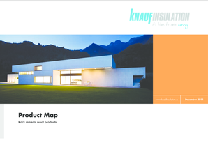 Fillable Online knaufinsulation Product Map - Knauf