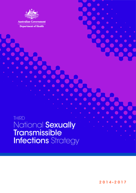 Nsw sexually transmissible infections strategy