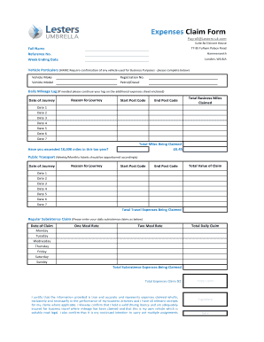 Fillable Daily office expense excel sheet - Download Budget ...