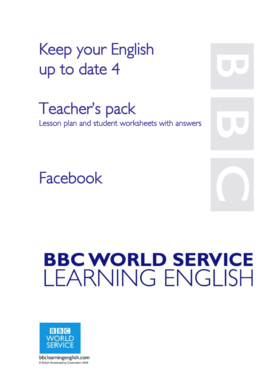 Fillable online downloads bbc co keep your english up to date fill online ibookread PDF