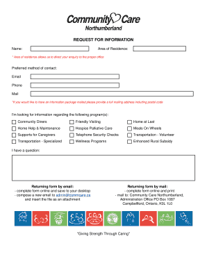 real estate enquiry form template edit, fill, print \u0026 download