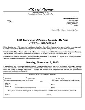 tcs address affidavit format - Edit & Fill Out Online