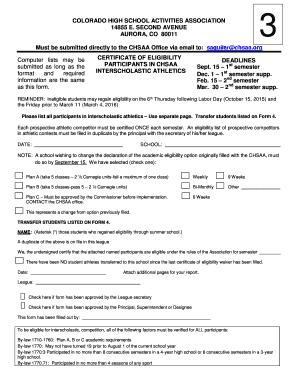 Printable affidavit format for duplicate school leaving bcertificateb of eligibility chsaa yelopaper Choice Image