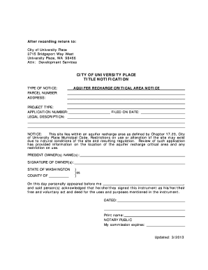 picture regarding Free Printable Quit Claim Deed Washington State Form known as Printable cease assert deed washington place pdf - Fill Out