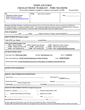banking forms templates