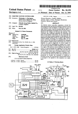 electric motor testing procedure pdf