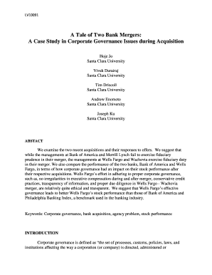 bank specification sheet wells fargo - Edit & Fill Out, Download