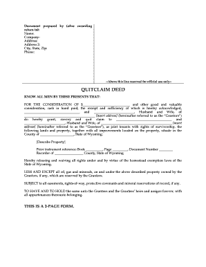 Liquidating trust grantor letter sample
