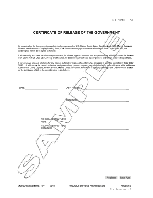 Editable free online government certifications - Fill Out Best