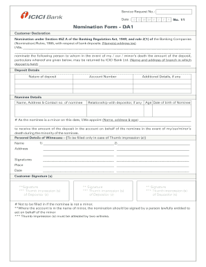Kyc Application Form - Fill Online, Printable, Fillable, Blank ...