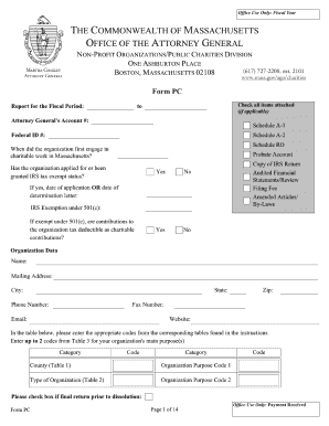 Form Pc - Fill Online, Printable, Fillable, Blank | PDFfiller