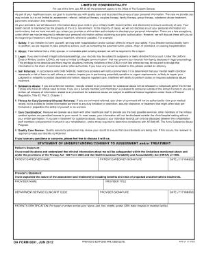 Da Form 8001 - Fill Online, Printable, Fillable, Blank | PDFfiller