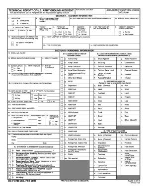 Da Form 31 Templates - Fillable & Printable Samples for PDF, Word ...