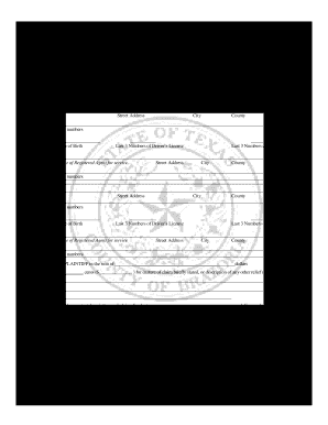 Printable harris county constable precinct 4 traffic tickets - Fill