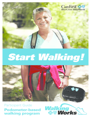 Walking Works - Pedometer Guide - Charles County, Maryland - charlescountymd