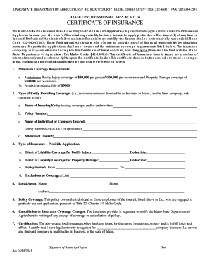 Bill Of Sale Form Idaho Residential Lease Agreement Form