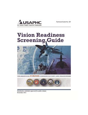 Us army: tg007febfinalwithlinks | visual acuity | glasses.