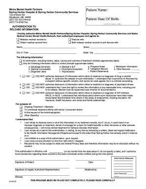 17 Printable discharge summary sample mental health Forms