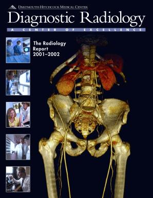 Printable radiology fellowship personal statement - Edit
