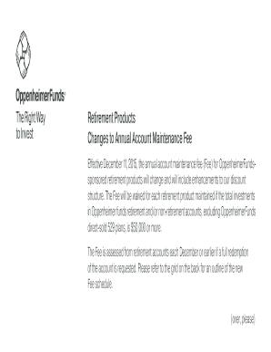 Oppenheimer single k establishment kit