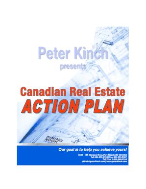 Real Estate Investing In Canada Pdf