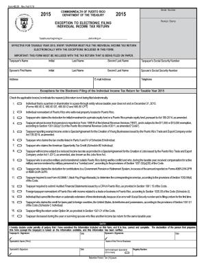 Self Employment Tax 2015 Form