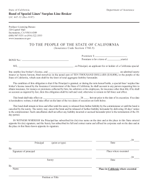 Printable insurance cancellation letter pdf - Edit, Fill ...