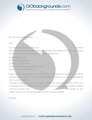 Fillable application letter for employment Edit Print