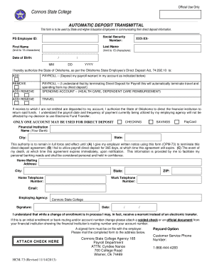 Payroll Change Form Templates - Fillable & Printable Samples for ...