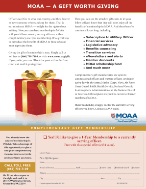 Editable gift for someone who wrote a letter of recommendation moaa a gift worth giving negle Choice Image