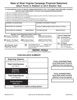 Fillable Financial statement short form - Edit Online, Print ...