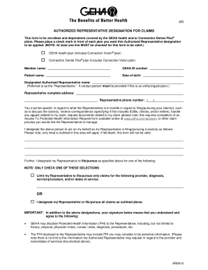 Printable geha dental claim form - Edit, Fill Out & Download Forms ...