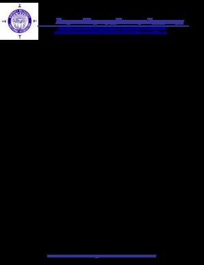Fillable Online Amfa Local 11 2014 Area Representative Maintenance Fax Email Print Pdffiller