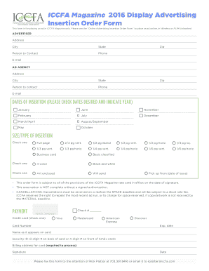 Free publisher newsletter templates - Edit & Fill Out Online ...