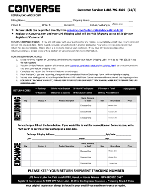 ups commercial invoice template