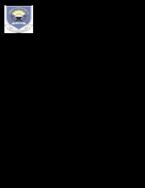 Jimma University Registrar - Fill Online, Printable
