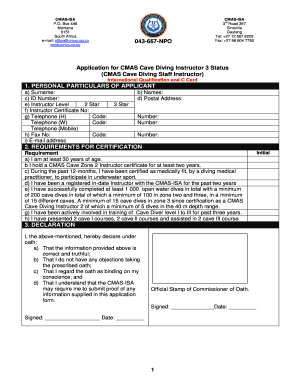 criminal history check nt application guidelines