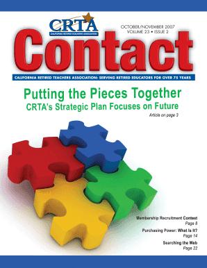 Fillable recruitment strategic plan - Edit, Print & Download