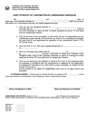 21 Printable affidavit of support requirements Forms and
