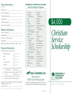 Editable are are college brochure design pdf - Fill, Print