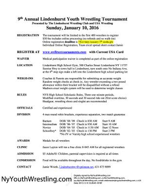 Sample Wrestling Score Sheet | Printable Wrestling Score Sheet Excel Edit Fill Out Download