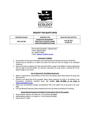 Editable Sample Cover Letter For Vendor Registration