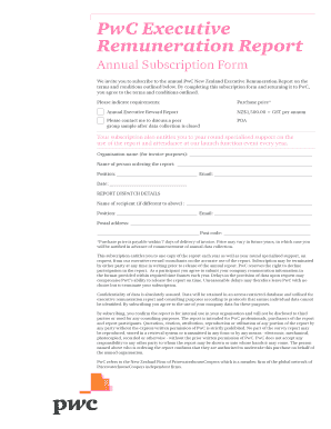 Executive summary report sample - Edit, Fill Out, Print
