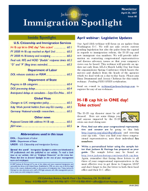 H1b Specialty Occupation Expert Opinion Letter Sample