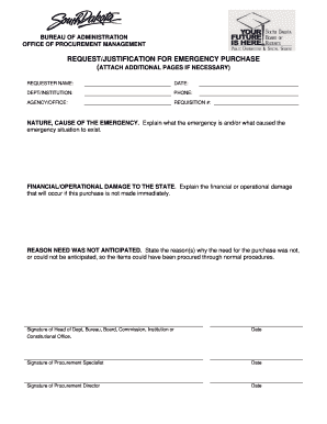 Editable purchase requisition report in sap - Fill Out