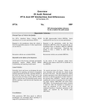 ifta mileage and fuel log