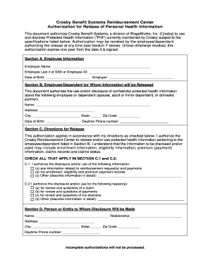 HIPAA release form Florida to Fill out - Editable Forms and ...